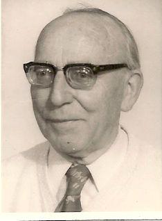 Hans Schäfer - Kantor in Weixdorf - war der Initiator der Neugründung nach dem zweiten Weltkrieg.