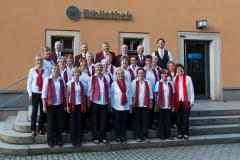 Nicode Chor Langebrück